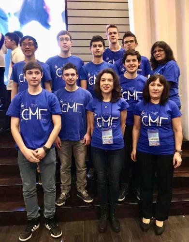 WMTC 2019(10)