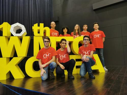 WMTC 2019(19)