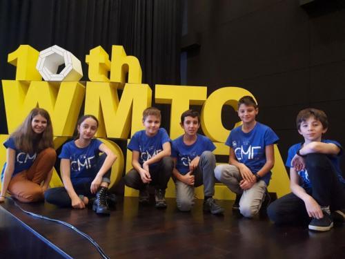WMTC 2019(7)